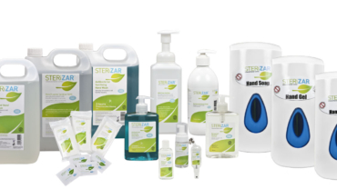 Contact Creative Supply Solutions to discuss the Sterizar Range